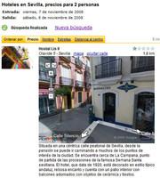 Google Street View, una herramienta para elegir hotel