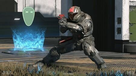 A Halo Infinite se le filtra un editor Forge increíblemente profundo que hará las delicias de los desarrolladores de videojuegos
