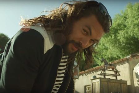 Harley-Davidson apuesta por Aquaman para intentar que su moto eléctrica seduzca a los más jóvenes
