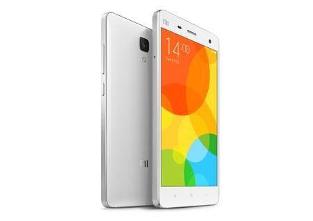 Xiaomi Mi4 16GB/3GB Versión Internacional por 109,28 euros con este cupón