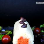 Receta de brazo de patata, atún, pimiento y tomate. Homenaje a la cocina de mi familia