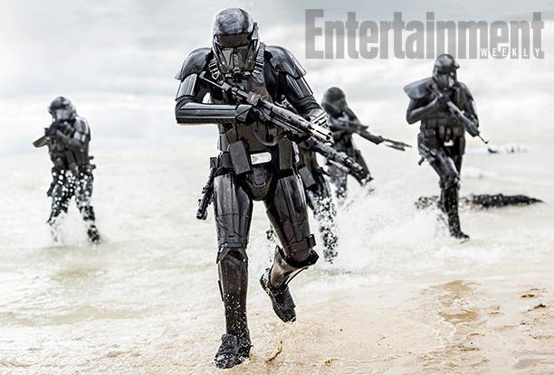 Foto de 'Rogue One: Una historia de Star Wars', nuevas fotografías (2/9)