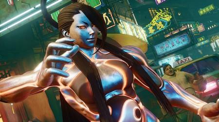 Seth será el 40º luchador de Street Fighter V, y tendrás que mirar dos veces para reconocerlo