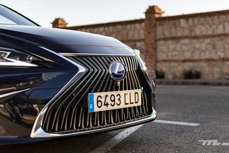 Lexus Es 300h 2021 Prueba 047
