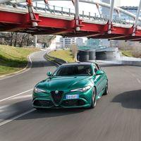 Alfa Romeo Giulia y Stelvio reciben ligeros cambios estéticos