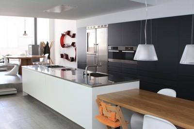 Enséñanos tu casa: la cocina de Sergio