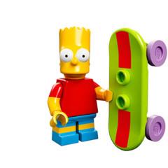 Foto 12 de 17 de la galería lego-los-simpson en Trendencias Lifestyle