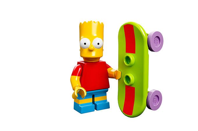 Foto de LEGO Los Simpson (12/17)