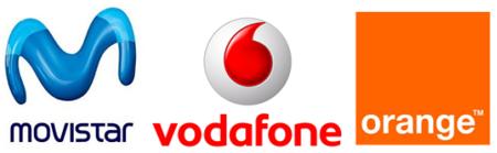 Comparativa Tarifas de Voz para particulares Movistar, Vodafone y Orange