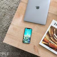 La división de servicios de Apple, una de las grandes beneficiadas de los nuevos iPhone y sus pantallas