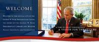 En 2013 George B. Bush tendrá su propio museo