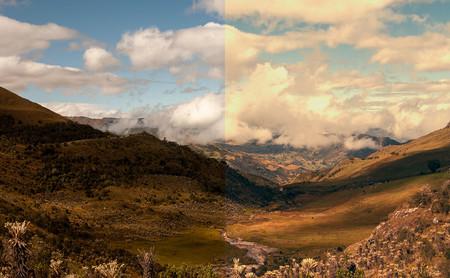 Cómo realizar gradaciones de color con tan solo tres puntos de muestreo en Photoshop