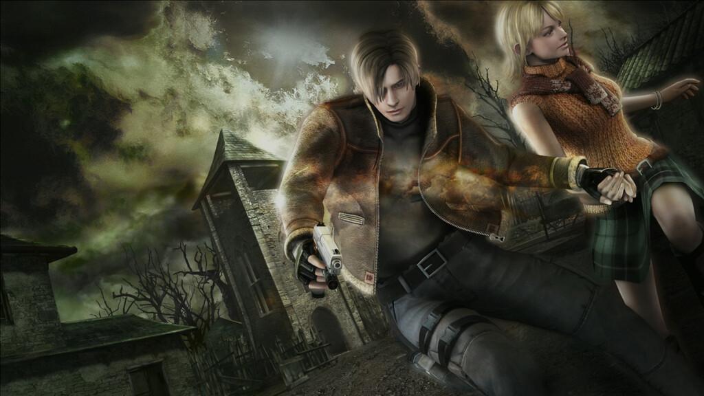 Cuando 'Resident Evil' decidió que la mejor ubicación para su historia era un pueblo de Teruel