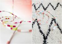 Hazlo tú mismo: decora tus cables con washi tape