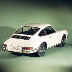 Foto 11 de 30 de la galería evolucion-del-porsche-911 en Motorpasión