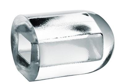 El 'microondas del frío' enfría botellas en 45 segundos y es un 80 % más eficiente