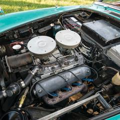 Foto 2 de 37 de la galería bmw-507-roadster-subasta en Motorpasión