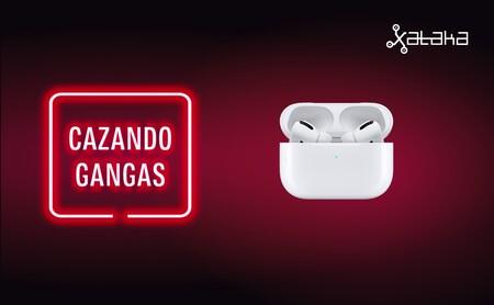 AirPods Pro y Xiaomi Mi Watch marcando nuevo precio mínimo histórico en Amazon, Echo Dot irresistible a 20 euros: Cazando Gangas