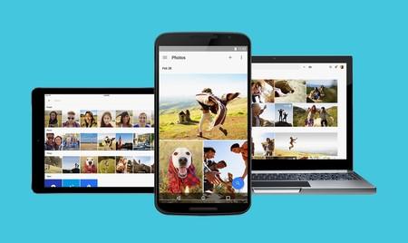 Google elimina la integración entre Drive y Google Fotos porque hay usuarios que la encuentran confusa