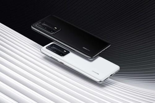 Huawei P40, P40 Pro y P40 Pro+: curvas donde nunca las hubo, 50 megapixeles y pantallas de 90Hz para su trío de flagships de 2020