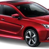 """Este es el """"nuevo"""" Mitsubishi Grand Lancer, aunque sólo para China y Taiwán"""