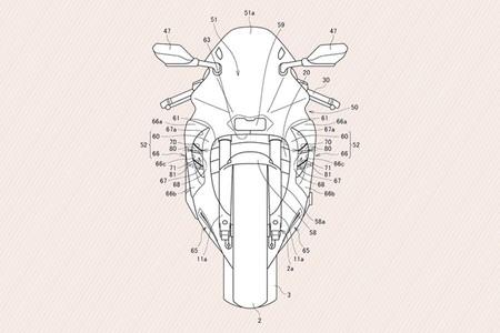 Honda Cbr1000rr Fireblade 2020 14