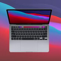 Ahórrate 100 euros estrenando MacBook Pro con procesador M1: Amazon lo tiene por 1.349 euros
