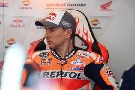 Lorenzo Jerez Motogp 2019 2
