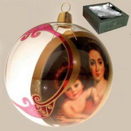 Un lujo de Navidad: las bolas y adornos navideños de Krebs Glas Lauscha