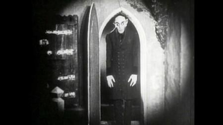 peliculas ver en la vida Nosferatu