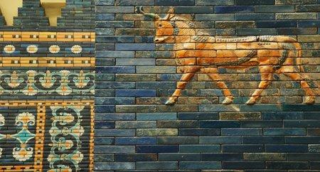 Exposición sobre Alejandro Magno: un viaje hacia Oriente