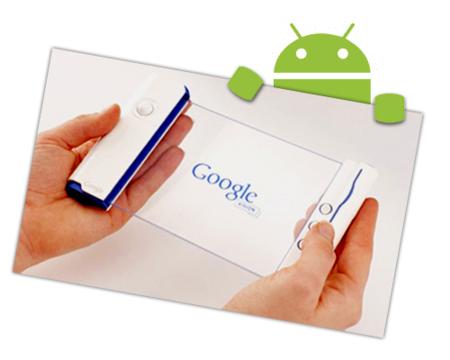 Google podría estar prepararando un teléfono propio, y porqué creo que no será así
