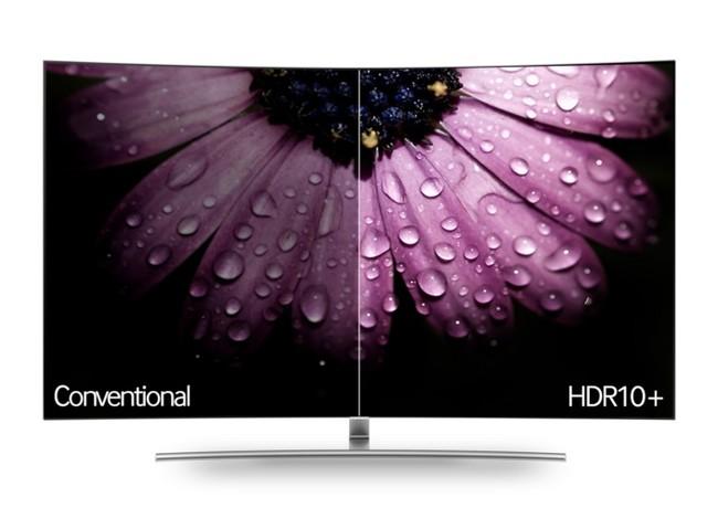 Samsung presenta el HDR10+, una nueva versión (por si había pocas) del alto rango dinámico con metadatos dinámicos