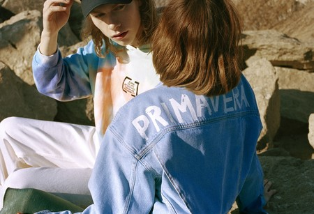 Si vienes con ganas de verano y festivales, la colección Primavera Sound Pull&Bear está hecha para ti