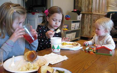 En caso de diarrea olvide la dieta blanda de toda la vida