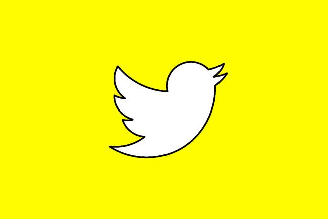 Twitter se fija en Snapchat para mejorar la experiencia a la hora de compartir vídeos