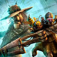 Oddworld: Stranger's Wrath llegará muy pronto a Nintendo Switch