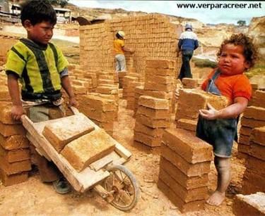 Día Mundial contra el trabajo infantil: el trabajo no es cosa de niños