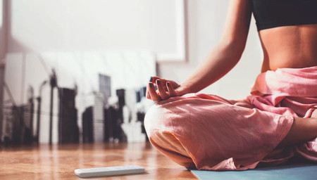Mudita Meditacion