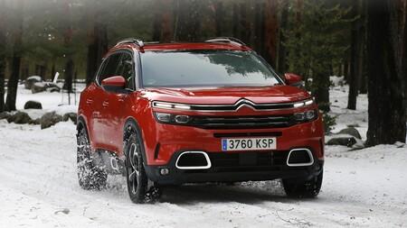 Cómo es el coche mejor preparado para el invierno
