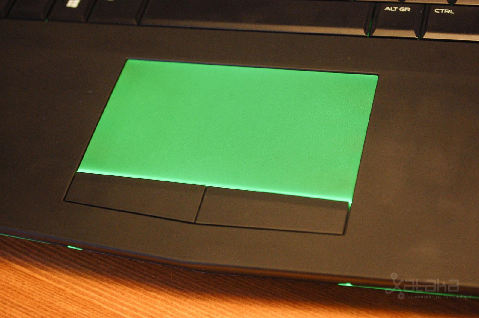 Foto de Alienware 14, análisis (13/26)