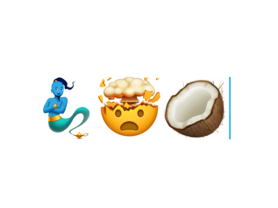 Hoy es el día mundial del emoji y Apple lo celebra mostrando algunos de los que llegarán en otoño a iOS, watchOS y macOS