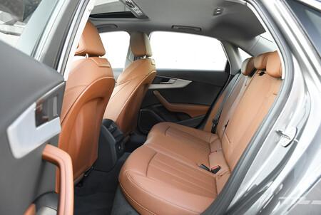 Audi A4 2021 Opiniones Prueba Mexico 20