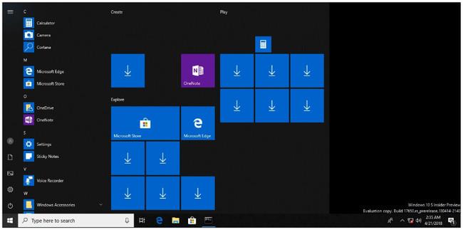 """Windows 10 Lean, una versión de Windows para los que quieran una instalación """"minimalista"""""""