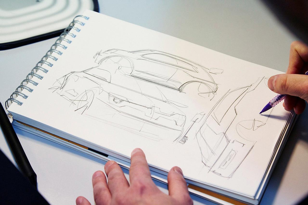 Foto de Renault Twin'Run Concept (17/49)