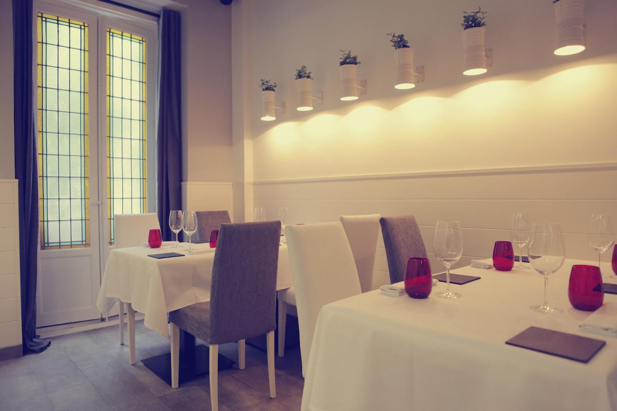 Foto de Treze Restaurante (6/12)