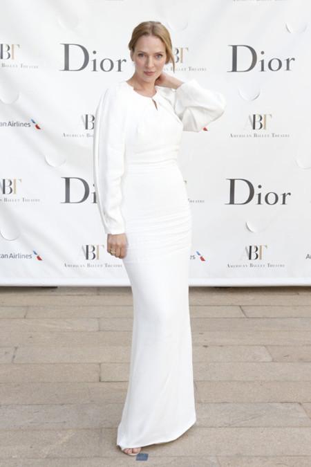 Dior y sus invitadas te enseñan cómo ir a la Gala de primavera del American Ballet Theatre
