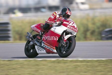 Checa Montmelo 500cc 1996