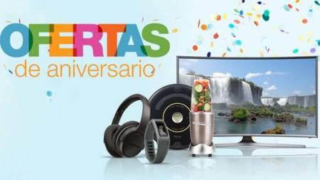 Cazando Gangas México: Especial ofertas de aniversario de Amazon México [Finalizado]