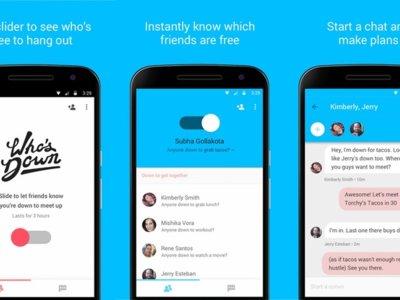 Google crea una aplicación para conocer gente nueva